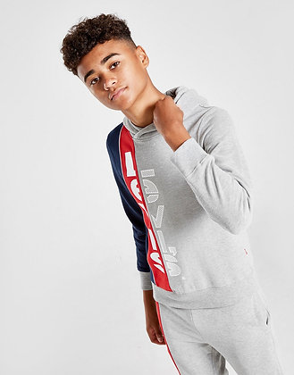SWEAT A CAPUCHE JUNIOR LEVI'S
