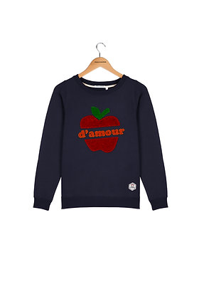 SWEAT POMME D AMOUR FRENCH DISORDER