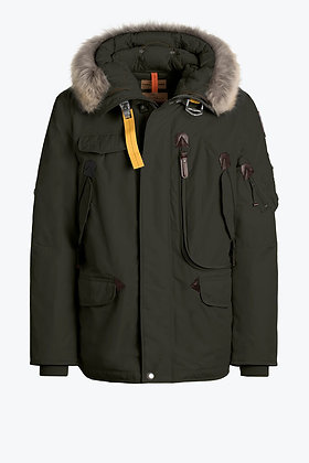 DOUDOUNE PARAJUMPERS RIGHT HAND SYCAMORE 764 - PMJCKMA03/AH21