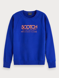SWEAT SCOTCH AND SODA