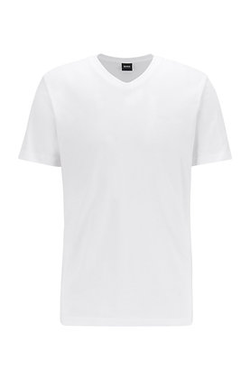 T-SHIRT CANISTRO HUGO BOSS