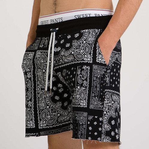 BERMUDA SWEET PANTS