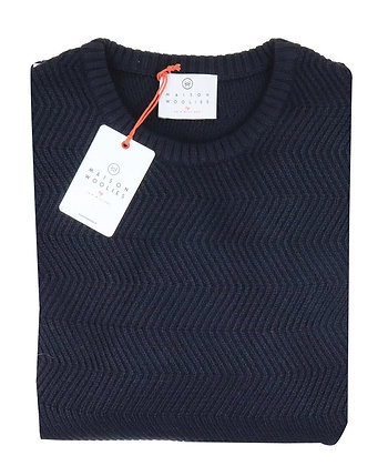 PULL MAISON WOOLIES PULL SPORT 05 - 12136