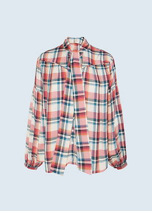 CHEMISE ABIGAIL PEPE JEANS