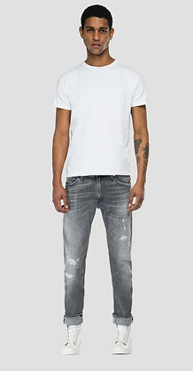 JEANS REPLAY JEAN COUPE SLIM 096 - 141906