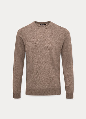 PULL HACKETT COL ROND 9EJDK - HM702694