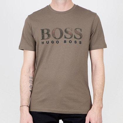 T-SHIRT T-LOGO21 HUGO BOSS