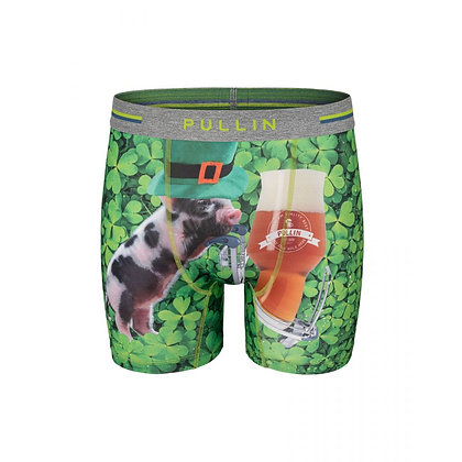 BOXER FASHION 2 PIGBEER PULL IN