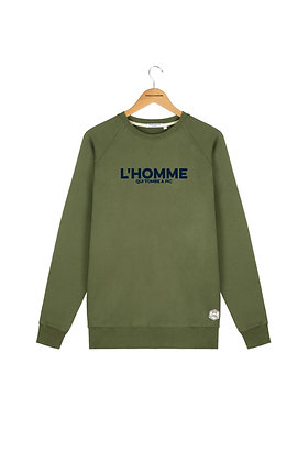 SWEAT L'HOMME FRENCH DISORDER