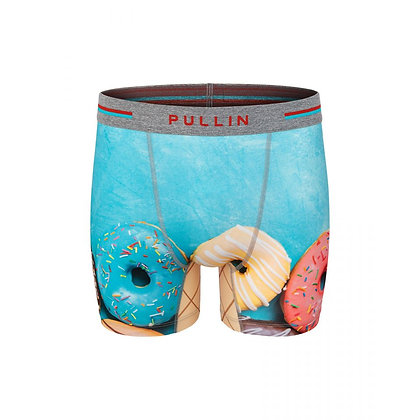 BOXER FASHION 2 SWEETCREAM PULL IN