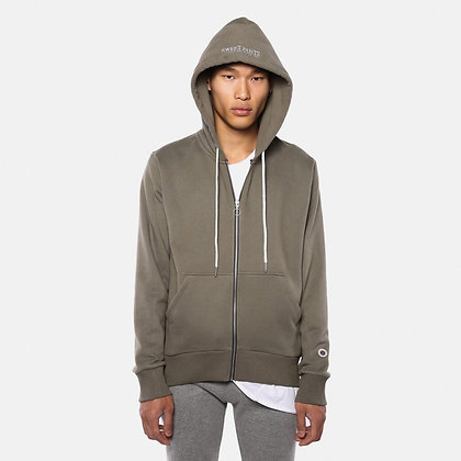 VESTE ZIP UP HOOD SWEET PANTS