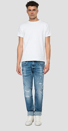 JEANS REPLAY JEAN COUPE SLIM 009 - 141906