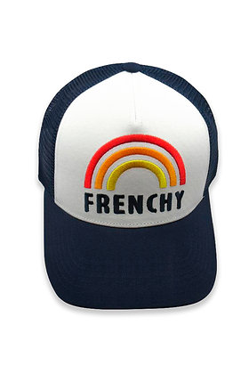 CASQUETTE FRENCHY FRENCH DISORDER