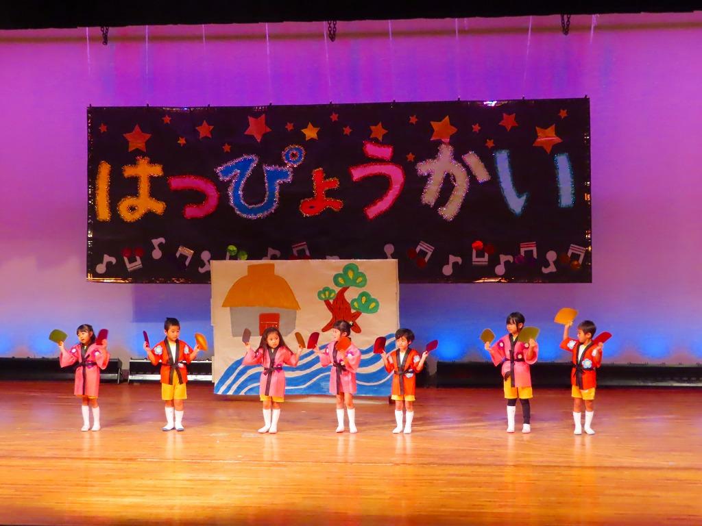 8-12-1 12,04, 発表会 劇 浦島太郎  (173)