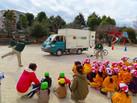 ヤマト運輸交通安全教室