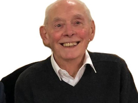 NORMAN FRENCH – 1937 – 2019