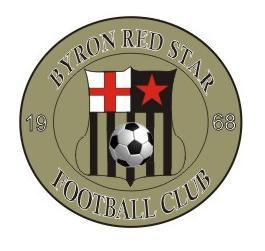 Byron Red Star FC