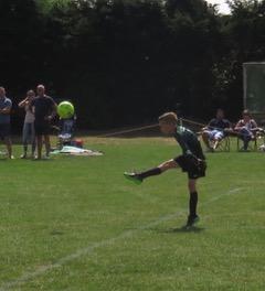 Byron Tournament - 11