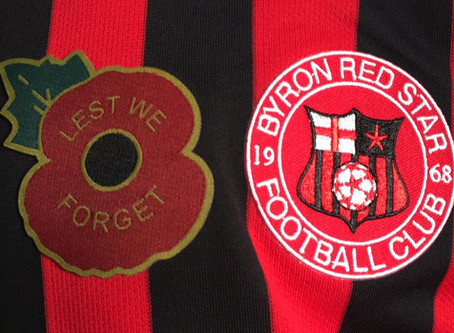 Lest we forget !