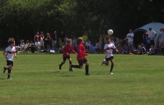 Byron Tournament - 24