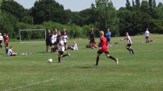 Byron Tournament - 22