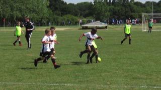 Byron Tournament - 12
