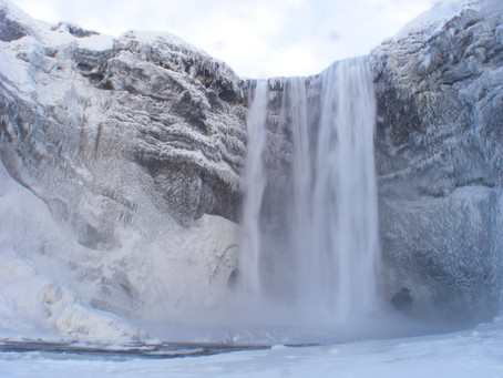 5 Day Iceland Winter Itinerary