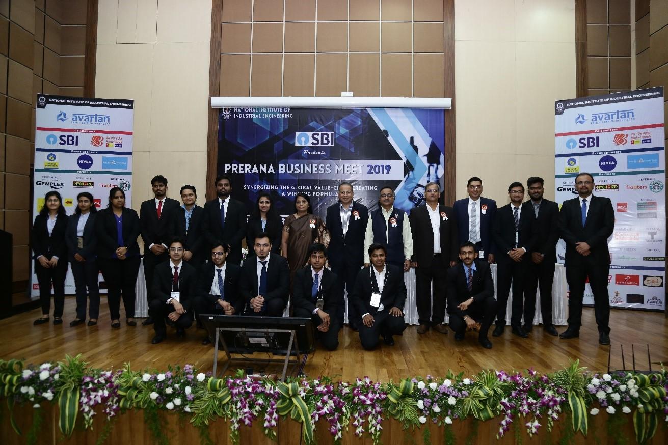 PBM  team