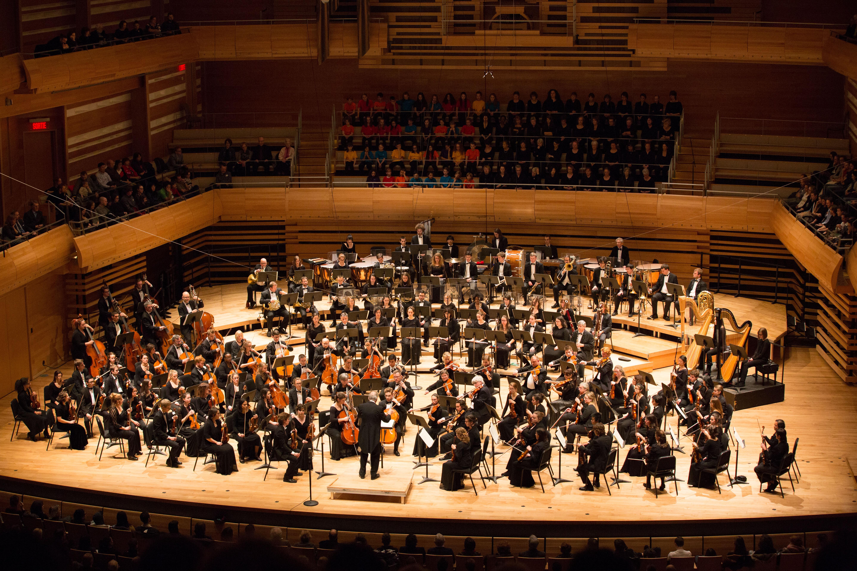Ensemble Sinfonia et OSJM