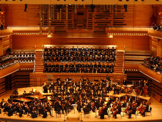 Carmina Burana à la Maison symphonique : Magistral!