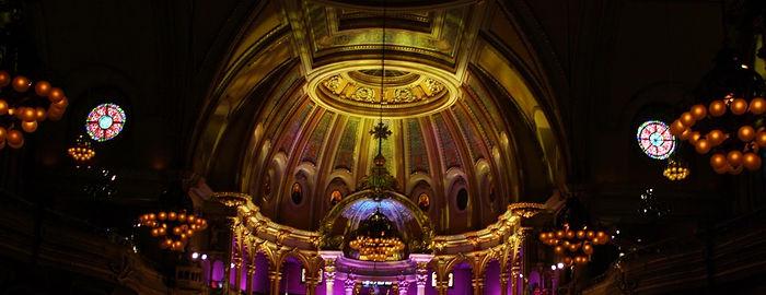Eglise St-JEan Baptiste