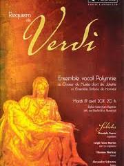 «Requiem» de G.Verdi