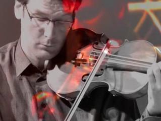 «Concerto pour violon» de Beethoven; soliste: Frédéric Bednarz «Symphonie no.9 «Hymne à la joie» de