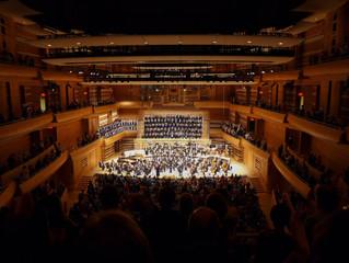 À la Maison symphonique, Dona nobis pacem et Carmina Burana ont triomphé… ex aequo!