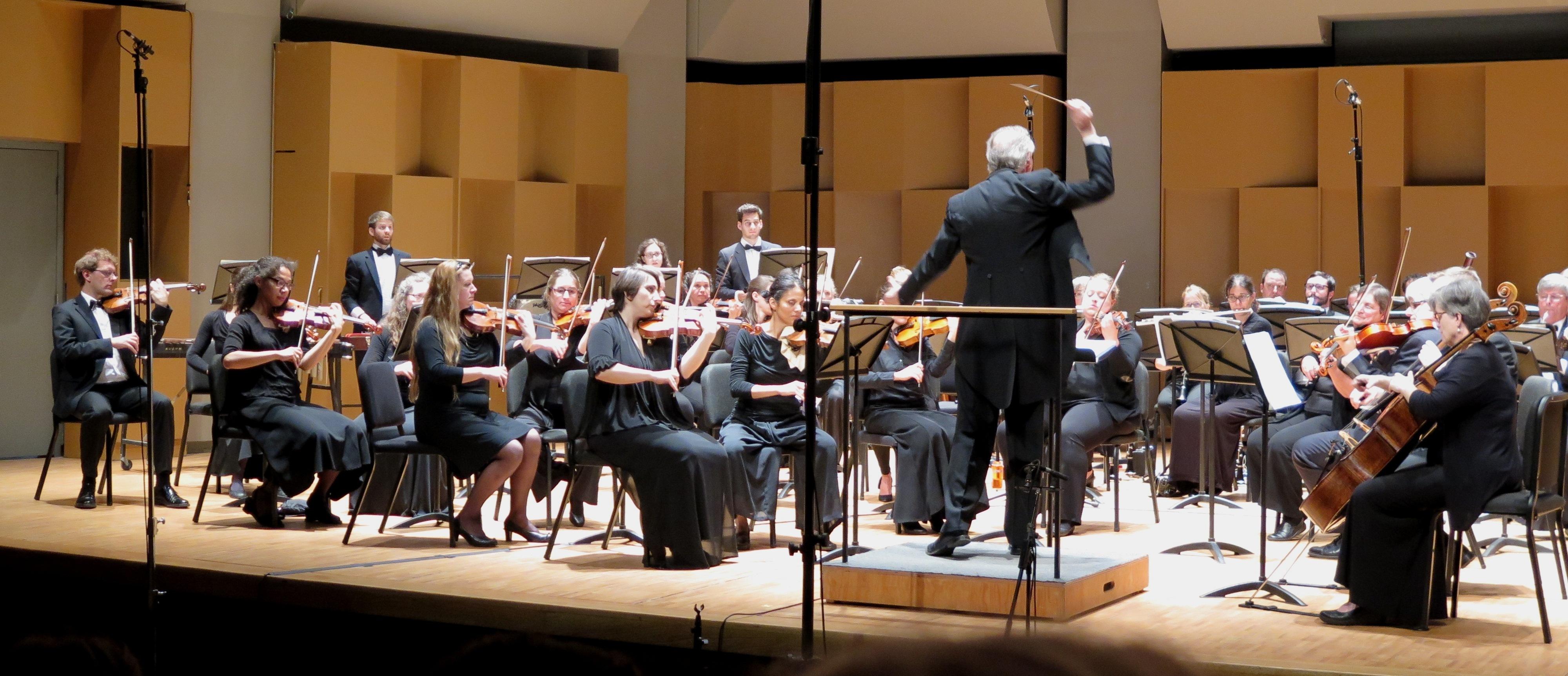 Concert 11 juin 2016, Salle Pollack