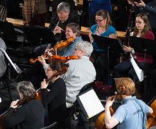 Ensemble Sinfonia de Montreal