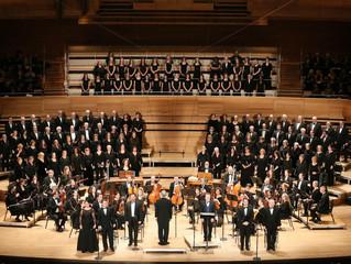 Magnifique Passion à la Maison Symphonique