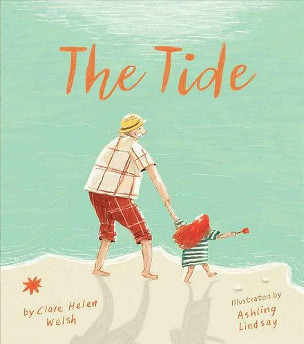 The Tide (Hardcover)