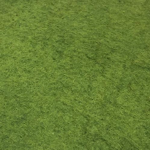 Papoose Felt Sheet Green