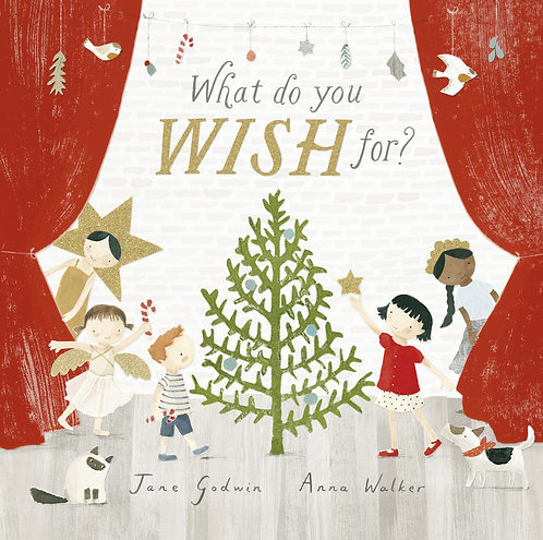 What Do You Wish For? (Paperback)