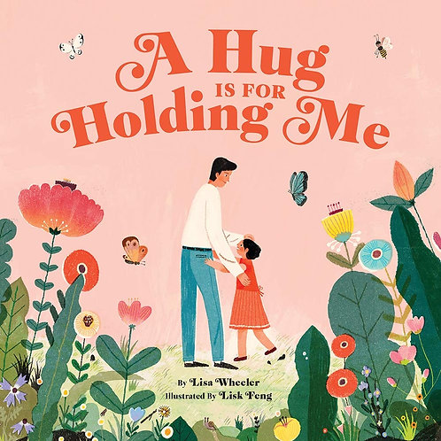 A Hug Is for Holding Me (Hardcover)
