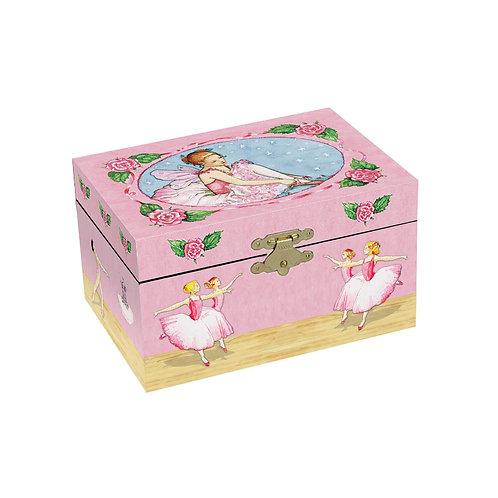 Enchantmints Music Box Ballerina Small