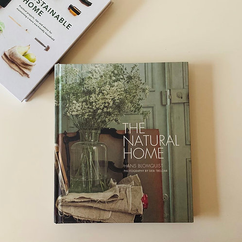 The Natural Home (Hard Cover)