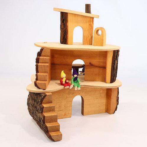 Magic Wood Classic Treehouse