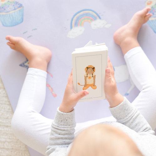 Mindful & Co Kids Yoga Mat - Unicorn