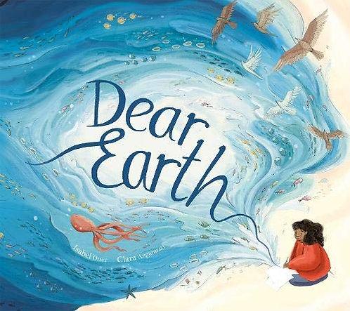 Dear Earth (Hardcover)
