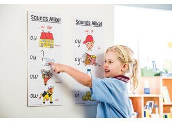 Sounds Alike Teaching Pack