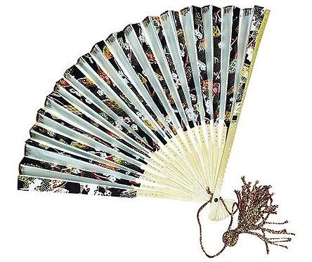 Paper Fan 22cm Set of 2