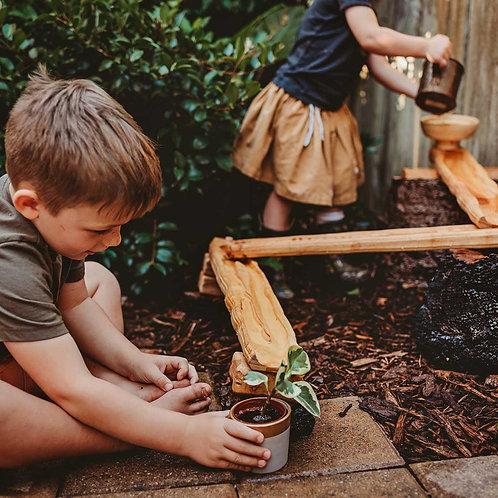 Explore Nook Wooden Water Ways – Family Set