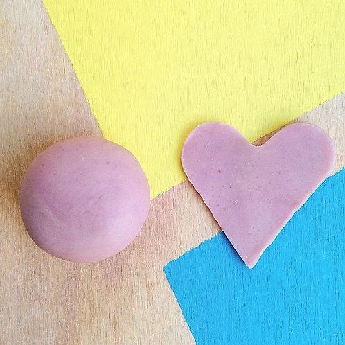 Lavender Sensory Play Dough -- 400 grams